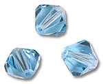5301 Aquamarine 5mm (1 sztuka )
