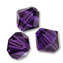 5301 Purple Velvet 5mm (1 sztuka)