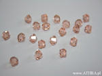 5301 Light Peach 5mm, (1 sztuka)